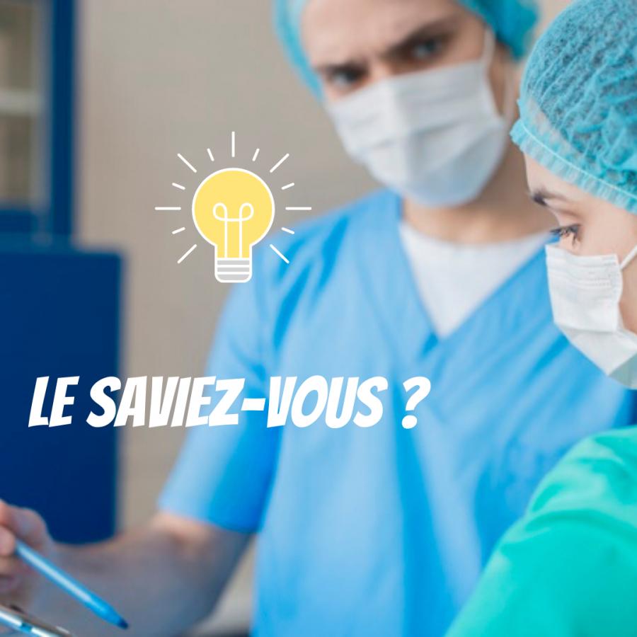 Infirmier, infirmière : Tout ce qu'il faut savoir sur ce métier