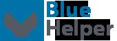 Blue Helper | Première plateforme de missions de secours de formateurs et sociales.