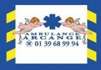 AMBULANCIER / AMBULANCIERE