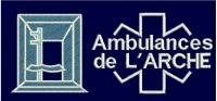 AMBULANCES DE L'ARCHE