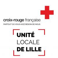 Croix Rouge Française - Lille (59)